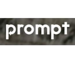 Prompt.com coupon codes