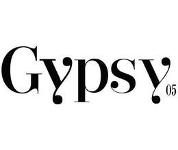Gypsy05.com coupon codes