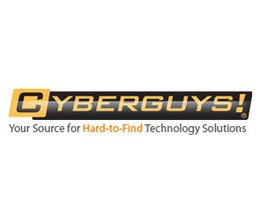 CyberGuys.com coupon codes