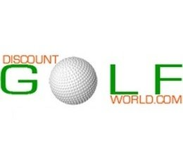 DiscountGolfWorld.com coupon codes