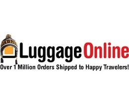 LuggageOnline.com coupon codes