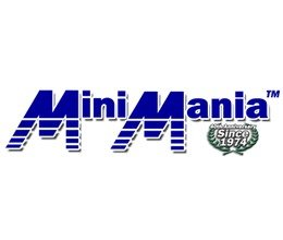 MiniMania.com coupons