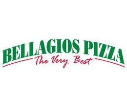 BellagiosPizza.com coupons