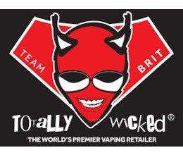 TotallyWicked-eliquid.co.uk coupons