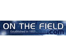 Onthefield.com coupons