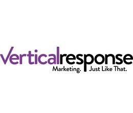 VerticalResponse.com coupon codes