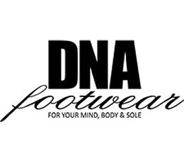 DNAFootwear.com coupon codes