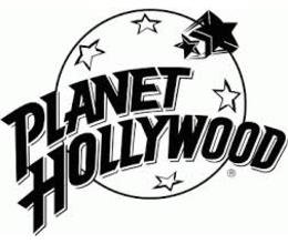 PlanetHollywood.com coupons