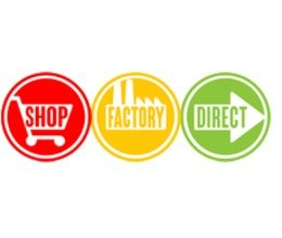 ShopFactoryDirect.com coupon codes