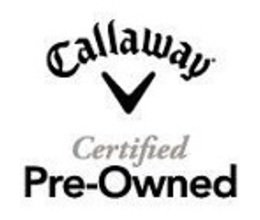 Callaway preowned coupon code