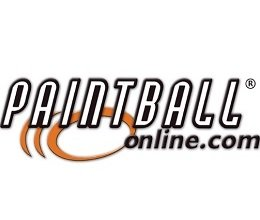 Paintball-Online.com coupon codes