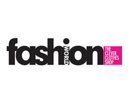 Fashion World coupon codes