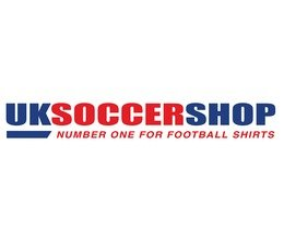 ef55e9071d7e UK Soccer Shop Free Shipping - Save 12% w/ July 2019 Coupons, Deals
