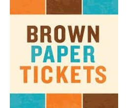 BrownPaperTickets.com coupon codes