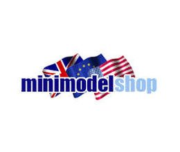 Mini Model Shop UK promo codes