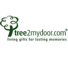 Tree2MyDoor.com promo codes