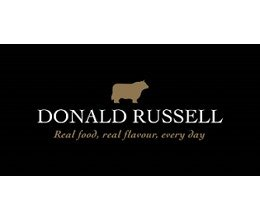 Donald Russell UK coupon codes