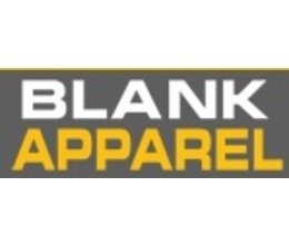 BlankApparel.com coupons