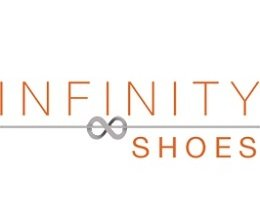 InfinityShoes.com coupon codes