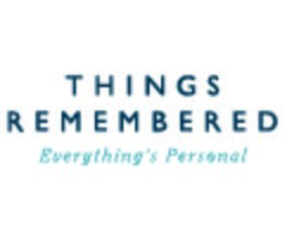 ThingsRemembered.com coupon codes