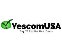 YescomUSA.com coupons