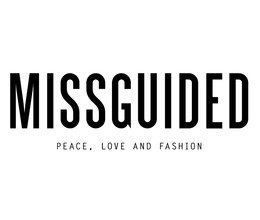 Missguided.com coupon codes