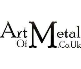Art Of Metal coupon codes