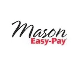 MasonEasyPay.com coupon codes