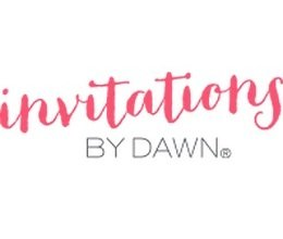 InvitationsByDawn.com coupon codes