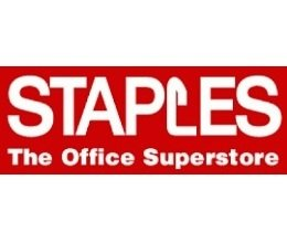 Coupons for staples canada online orders