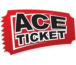 AceTicket.com coupon codes