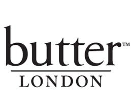 butterLondon.com promo codes