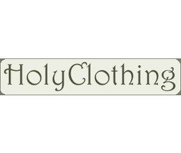 Holyclothing.com coupons
