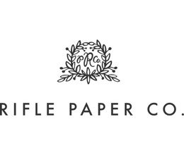 Rifle Paper coupon codes