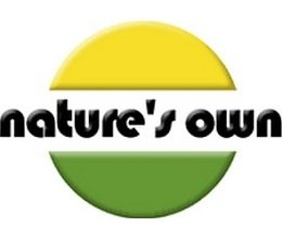 Natures Own coupons