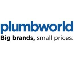 PlumbWorld coupon codes