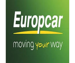 Europcar International UK and ireland coupon codes
