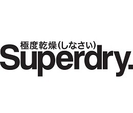 Superdry.com coupon codes