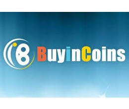 BuyInCoins.com coupon codes