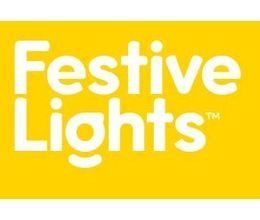 Festive-Lights.com coupon codes