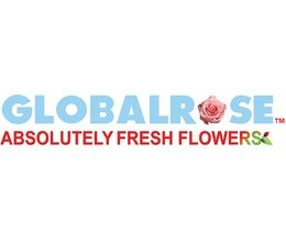 Global Rose promo codes