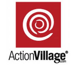 ActionVillage.com coupon codes