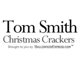 TomSmithChristmasCrackers.com promo codes