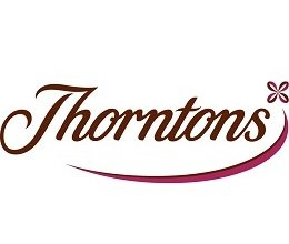 Thorntons UK coupon codes