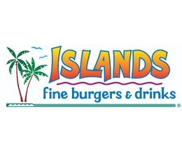 IslandsRestaurants.com coupons