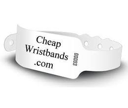CheapWristbands.com coupons