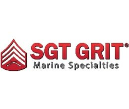 Sgt Grit Marine Specialties promo codes