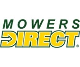 MowersDirect.com coupons