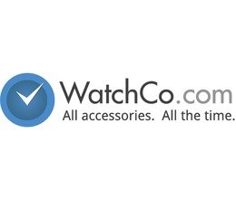 Watch Co.com promo codes