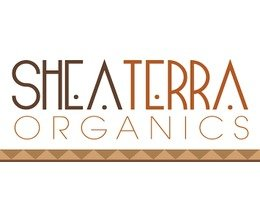 SheaTerraOrganics.com coupons